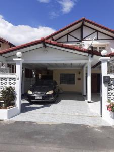 For RentHouseNawamin, Ramindra : House for rent Soi Ramintra 34 AOL-F81-2107004228.