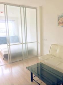 For RentCondoPattanakan, Srinakarin : X4020464 Condo for rent, Lumpini Ville Phatthanakan - New Phetchaburi, size 22 sq. m., 3rd floor, Building A2.