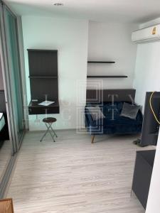 For RentCondoBang Sue, Wong Sawang : For Rent Ideo Mobi Bangsue Grand Interchange (27 sqm.)