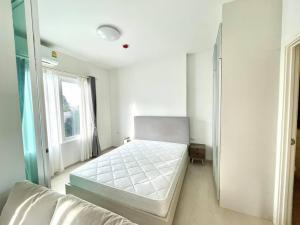 For RentCondoRatchadapisek, Huaikwang, Suttisan : 🔥🔥🔥 For rent Chapter One ECO Ratchada – Huaikwang 🔥🔥🔥 1 bed, corner room, Digital door lock ✨