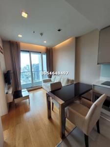 For RentCondoRama9, RCA, Petchaburi : ลดสุดๆช่วงโควิด ให้เช่า Address Asoke 1 ห้องนอน 1 ห้องน้ำ   สนใจติดต่อ 065-464-9497