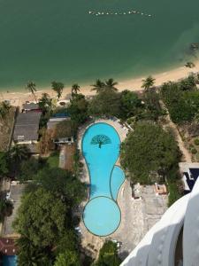 ขายคอนโดพัทยา บางแสน ชลบุรี : ขายคอนโดติดทะเล มีหาดส่วนตัว
