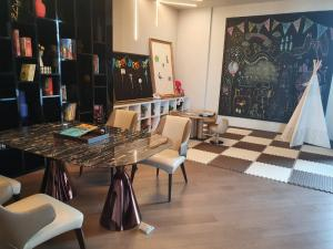 For RentCondoSukhumvit, Asoke, Thonglor : For rent, beautiful room, good price, Ideo Q (Ideo Q) Sukhumvit 36 @BTS Thonglor