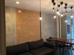 For RentCondoOnnut, Udomsuk : Condo for rent Siri by Sansiri BA21_07_108_02 furniture and electrical appliances. Ready to move in. Price 14,499 baht.