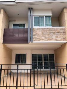 For RentTownhouseRangsit, Patumtani : Rent / Sell Townhome The Living Rangsit