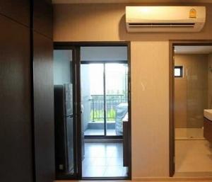 For RentCondoThaphra, Wutthakat : For Rent Ideo Thapra Interchange (27.5 sqm.)