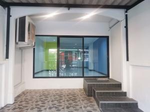 For RentTownhouseEakachai, Bang Bon : Townhouse for rent, ready to move in, Kanlapaphruek