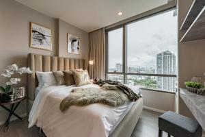 For RentCondoOnnut, Udomsuk : Condo for rent The Room Sukhumvit 69