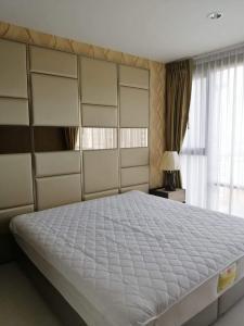For RentCondoSukhumvit, Asoke, Thonglor : Super special discount for rent Rhythm Sukhumvit 42, 16th floor, wide room, beautiful view, near BTS Ekkamai