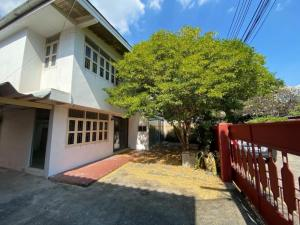 For RentHouseLadprao 48, Chokchai 4, Ladprao 71 : 2 storey house for rent Town in Town Ladprao