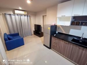 For RentCondoBang Sue, Wong Sawang : For Rent Rich Park @Taopoon Interchange ❤️(2 Bedrooms)