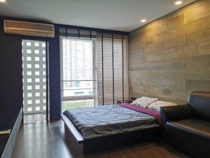 เช่าคอนโดพระราม 9 เพชรบุรีตัดใหม่ : 🔥ห้องสวย หลุดจอง🔥ให้เช่าคอนโด  I-House Condo RCA  * เพชรบุรี , พระราม9 , มศว. *