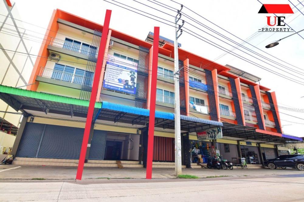 ขายตึกแถว อาคารพาณิชย์ราษฎร์บูรณะ สุขสวัสดิ์ : ขายอาคารพาณิชย์ ซ.สุขสวัสดิ์ 78-ประชาอุทิศ สภาพใหม่ ทำเลค้าขาย ใกล้แหล่งชุมชน มีรถวิ่งผ่านสัญจรทั้งวัน