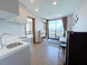 For RentCondoRatchadapisek, Huaikwang, Suttisan : Artisan Ratchada, new room, very beautiful, good price 🔥 For Rent 🔥