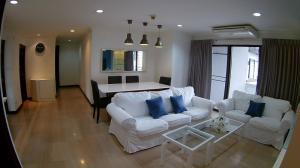 For RentCondoSukhumvit, Asoke, Thonglor : B033 Richmond Palace sukhumvit 43. 3 bed 164 sqm. 11 floor.