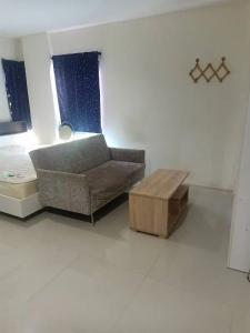 For RentCondoRamkhamhaeng,Min Buri, Romklao : ✅ For rent, Assakan City Ramkhamhaeng 186, size 26 sq.m. with furniture and electrical appliances ✅