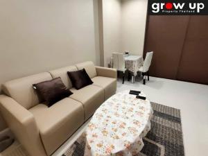 เช่าคอนโดสำโรง สมุทรปราการ : GPR11596 :   The Metropolis Samrong Interchange | เดอะ เมโทรโพลิส สําโรง For Rent 11,000 bath💥 Hot Price !!! 💥