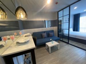 เช่าคอนโดอ่อนนุช อุดมสุข : ให้เช่า Condo Regent Home Sukhumvit 97/1 ห้องสวย 5ดาว พร้อมอยู่