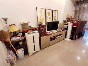 For RentCondoRatchadapisek, Huaikwang, Suttisan : For Rent: Supalai Wellington II, Size 42 SQM, 1 Bedroom *Good Price*