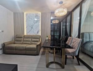 เช่าคอนโดลาดพร้าว เซ็นทรัลลาดพร้าว : ให้เช่าคอนโด Life Ladprao ห้องใหญ่1ห้องนอน+ พร้อมอยู่ราคาดีสุดในโครงการ