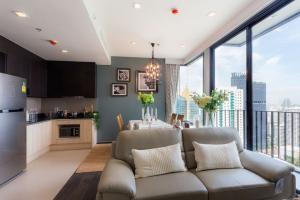For RentCondoSukhumvit, Asoke, Thonglor : Edge Sukhumvit 23 condo for sale and rent