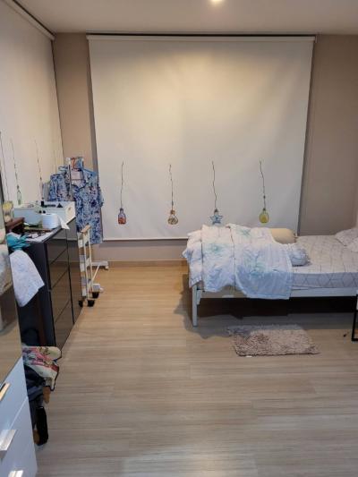 ขายคอนโดสาทร นราธิวาส : ขาย Life Sathorn 10 ขนาด 1 ห้องนอน 42 ตรม. ราคาพิเศษสุดๆ
