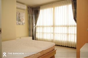 เช่าคอนโดราชเทวี พญาไท : ลดราคาพิเศษ!! 2 ห้องนอน เช่าคอนโดติด BTS พญาไท Pathumwan Resort @17,000 Baht/Month