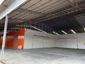 เช่าโกดังมีนบุรี-ร่มเกล้า : รหัสC4302 ให้เช่าโกดังขนาด 900ตารางเมตร ถนนสุวินทวงศ์ หนองจอก รถตู้คอนเทนเนอร์