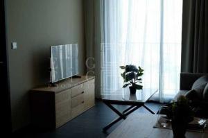 For RentCondoSukhumvit, Asoke, Thonglor : For Rent Edge Sukhumvit 23 (45 sqm.)