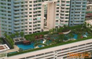 For RentCondoWongwianyai, Charoennakor : Condo for rent, Watermark Chao Phraya River, 3 bedrooms, 4 bathrooms, 285 sq.m., rental price 190,000 baht.