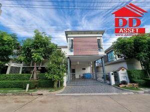 For SaleHouseRamkhamhaeng,Min Buri, Romklao : house for sale Village Perfect Place 3 Ramkhamhaeng Soi 174
