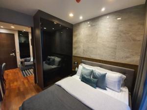 ขายคอนโดราชเทวี พญาไท : ห้องสวย ราคาดี 💖 Wish Signature Midtown Siam / 1 Bedroom (FOR SALE), วิช ซิกเนเจอร์ มิดทาวน์ สยาม / 1 ห้องนอน (ขาย) Tae112