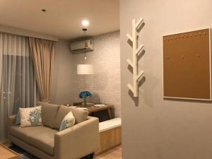 For RentCondoRatchadapisek, Huaikwang, Suttisan : Urgent!!! For rent 2 bedrooms, 2 bathrooms, only 27,000 baht!!! very nice room