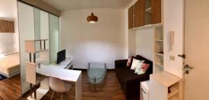 For SaleCondoPattanakan, Srinakarin : The best SALE/ RENT 32.44 sq.m. Studio