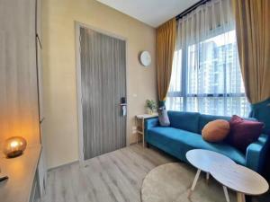 For RentCondoOnnut, Udomsuk : Urgently ! twobedroom in KnightsBridge prime onnut for rent