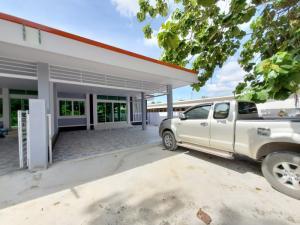ขายบ้านเชียงใหม่ : CSP100387  ขายบ้านแฝดชั้นเดียว 3 ห้องนอน 2 ห้องน้ำ เนื้อที่ 52.6 ตรว.