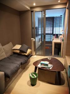 For SaleCondoSilom, Saladaeng, Bangrak : For sale 1 bedroom Klass Silom 33 sq m. Best price in the building!!