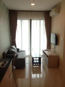 For RentCondoRatchadapisek, Huaikwang, Suttisan : ‼️For rent!!️ Ideo Ratchada-Huay Kwang, new renovation, big room