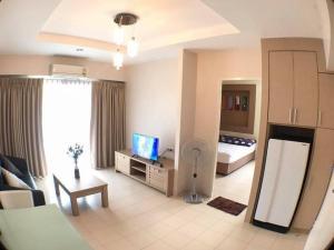 For RentCondoVipawadee, Don Mueang, Lak Si : Casa de Sansara, Casa de Sansara condo, good location, Phahonyothin area, next to the train 🔥 For Rent 🔥