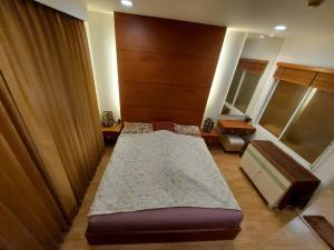 ขายคอนโดลาดพร้าว71 โชคชัย4 : Sale ห้องพร้อมอยู่ มีอ่างแช่น้ำ คอนโด Life @ Ratchada ชั้นที่ 8 ตึก A (S2297)