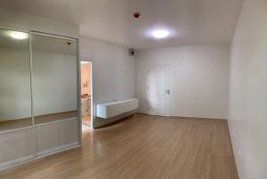 For SaleCondoLadprao 48, Chokchai 4, Ladprao 71 : 1.2 million, quick sale, ready to move in, BU Condo Ladprao, Chokchai 4, corner room, good location (S2300)