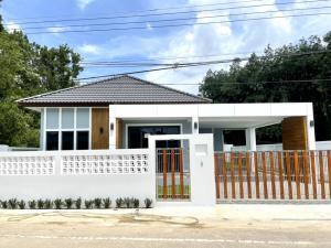 For SaleHouseHatyai Songkhla : House for sale, large area, Hat Yai