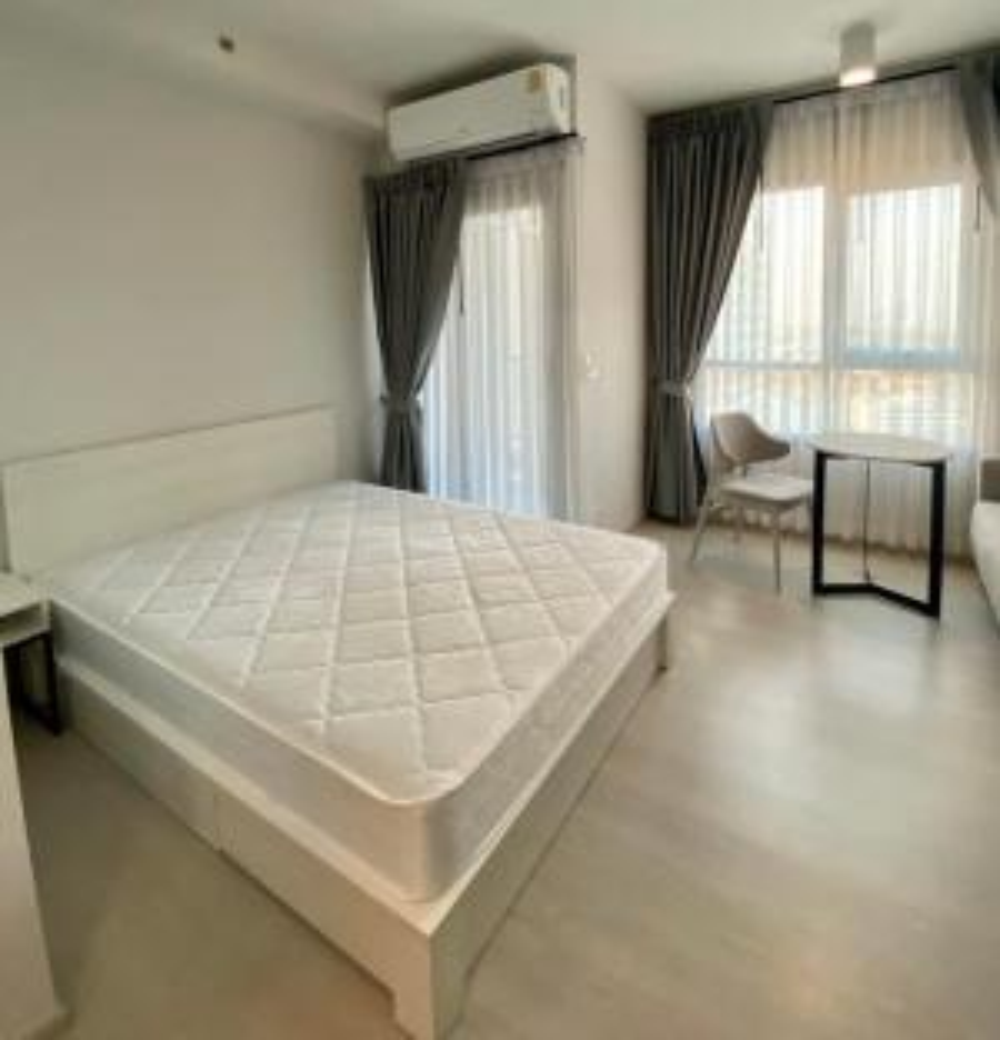For RentCondoBang Sue, Wong Sawang : LC-R564 condo for rent chepter one shine bangpo
