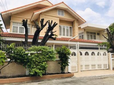 For RentHouseLadprao, Central Ladprao : ให้เช่าบ้านเดี่ยว2ชั้นย่านลาดพร้าว วิภาวดี จตุจักร ใกล้MRTลาดพร้าว ตกแต่งพร้อมอยู่