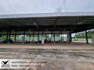 For RentWarehouseSamui, Surat Thani : For rent warehouse Surat Thani 7,000 sq.m.