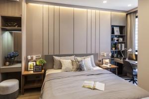 เช่าคอนโดสยาม จุฬา สามย่าน : ให้เช่า ห้องสวยพร้อมอยู่ 1 ห้องนอน Ashton Chula Silom ราคา 20,000 บาท ชั้นสูง 30+ ติดต่อ 0869017364