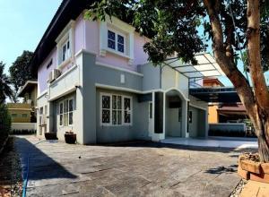 For RentHouseRamkhamhaeng, Hua Mak : House for rent Perfect Place Ramkhamhaeng 164 AOL-F81-2107004239.