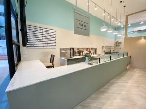 เซ้งพื้นที่ขายของ ร้านต่างๆสุขุมวิท อโศก ทองหล่อ : เซ้งร้านสวยมาก ราคาน่ารัก แยกอโศก-เพชร สำหรับทำร้านกาแฟ เครื่องดื่ม เบเกอรี่ ร้านอาหาร