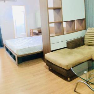 For RentCondoRama9, RCA, Petchaburi : RC107 Condo for rent Supalai Park Asoke Ratchada near MRT Rama 9.