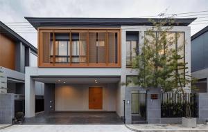 เช่าบ้านเชียงใหม่ : LUXURY POOL VILLA ให้เช่าใจกลางเมืองเชียงใหม่